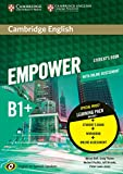 Cambridge English Empower for Spanish Speakers B1+ Learning Pack (Student's Book with Online...