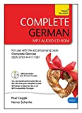 Complete German (Learn German with Teach Yourself): MP3 CD-ROM: New edition (Teach Yourself...