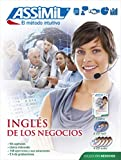 Ingles De Los Negocios Alumno (CD4+Mp3) (Affari)